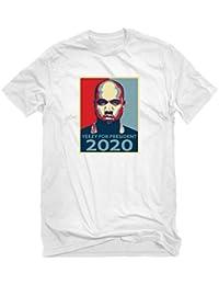 Indica Meseta Yeezy For President 2020 – Camiseta de Manga Corta ...