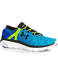 5be80f9910157 Under Armour UA SPEEDFORM FORTIS Twist de la Hombres Zapatillas de running