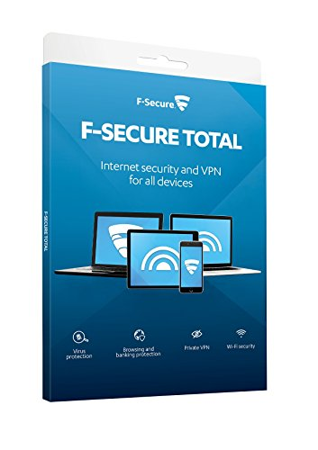 F-SECURE Total Security and Privacy 2year(s) Multilingual lowest price