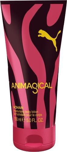 Puma da donna profumi Animagical Woman Lozione Per Il Corpo 150ml
