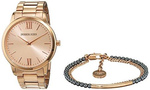 Dyrberg/Kern Damen-Armbanduhr TF 10496