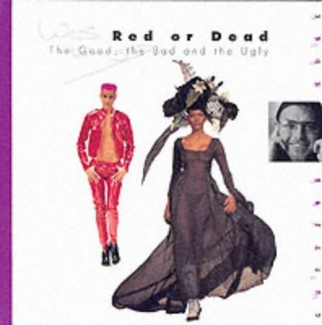 Red or Dead: The Good, the Bad and the Ugly (The Cutting Edge) by Tamsin Kingswell (1998-11-02)