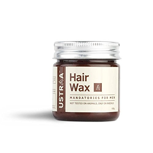 Ustraa by Happily Unmarried Hair Wax - 100 g