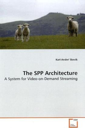 The Spp Architecture