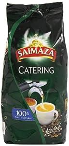 cafés: SAIMAZA GRANO CATERING NATURAL MEZCLA 1Kg