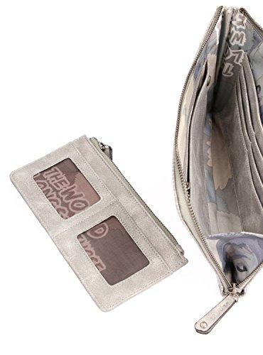 Suri Frey 10720.100, Borsa a mano donna nero nero 220 bronze