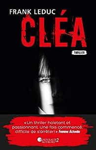 Cléa par Frank Leduc
