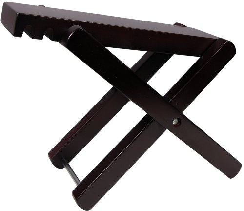Gremlin  Stands and Accessories Wooden Guitar Footstool