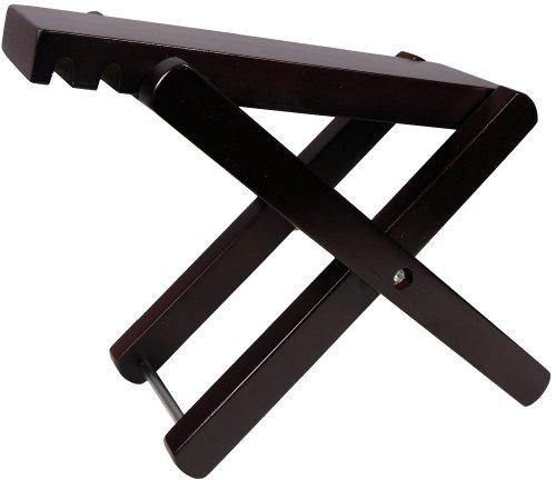 Gremlin Wooden Guitar Footstool