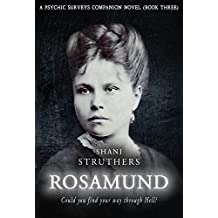 Rosamund: A Psychic Surveys Companion Novel (Book Three)