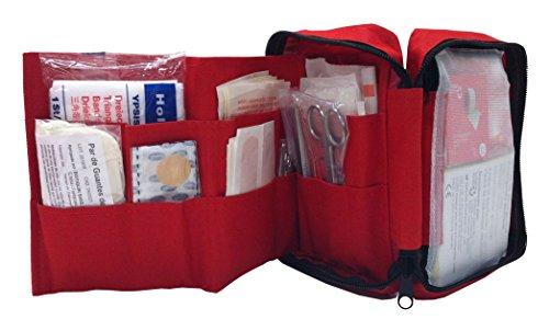 Erste Hilfe Set ROL mit 90 Artikel – Sofort-Kühlakku, Rettungsdecke uvm. - 4