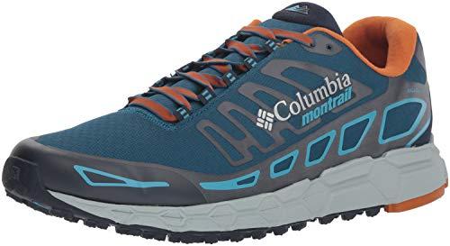 Columbia Bajada III Winter, Chaussures de Trail Homme