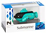 HQ RC-Boot Mini Submarine, Farbe sortiert
