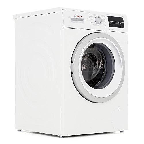 WAT28463GB Freestanding Washing Machine with 9KG Load Capacity and 1400rpm Spin Speed