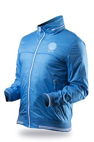 Trimm giacca da uomo Ocean Atol Blue/Navy