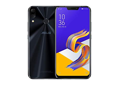 ASUS ZenFone 5Z ZS620KL 6/64GB Dual SIM Asus Touchscreen
