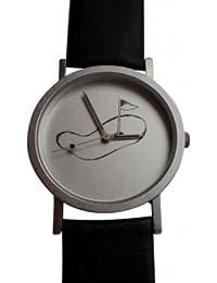 Golf-Armbanduhr mit Geschenkbox,Golferuhr,Golfuhr für Damen und Herren