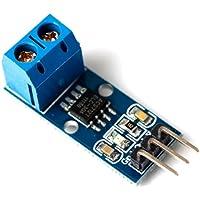 30A Gama Corriente Módulo Sensor ACS712 ACS712ELCTR-30A para Módulo Arduino