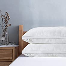 viewstar Hotel Quality Bed Pillows
