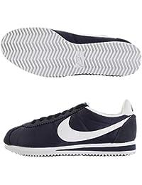 cheap for discount 5f7e4 bbe94 Nike Wmns Classic Cortez Nylon Scarpe da Running Uomo