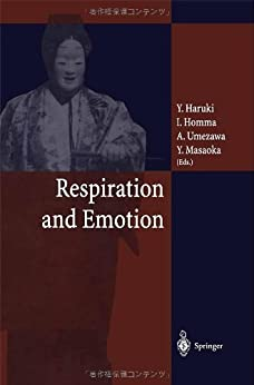 Respiration And Emotion por Y. Haruki