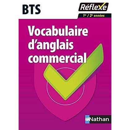 Vocabulaire d'anglais commercial - BTS