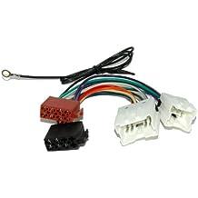 Cable adaptador de radio para NISSAN Almera, Micra, 350Z, Navara, Pathfinder, X-Trail #1312P#