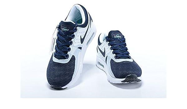 b66b36044b1b NIKE Air Max Zero QS Men s Running Shoes (USA 11) (UK 10) (EU 45)   Amazon.co.uk  Shoes   Bags