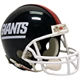 New York Giants 1981-99 Throwback Replica Mini Helmet w/ Z2B Face Mask