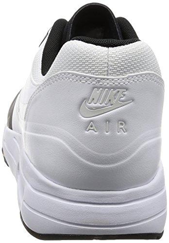 654e660ed65cd Nike Air Max 1 Ultra 20 Se Scarpe da Ginnastica Uomo Nero Bianco Barato  2018 Nueva Aclaramiento Precio Increíble La Calidad Del Precio Bajo El  Envío Libre ...