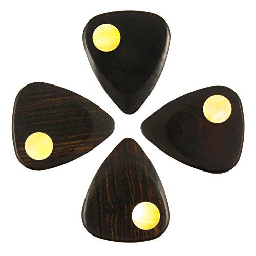 planeta-tonos-oro-nacarado-de-la-guitarra-de-cuatro-paquete-selecciones-juego-de-4