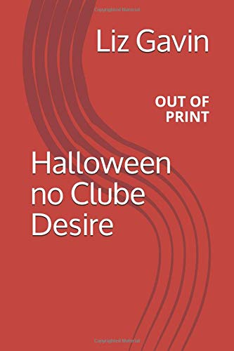 Halloween no Clube Desire