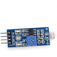 Fotowiderstand Entdeckung Lichtempfindlich Licht Sensor Modul für Arduino