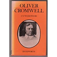Oliver Cromwell by C. V. Wedgwood (1981-03-03)