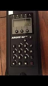 Argus 001012 Housse Noir étui pour équipements - Étuis pour équipements (Housse, Caoutchouc, Noir, Tester)
