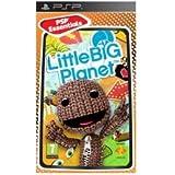 Little Big Planet Essential (PSP)