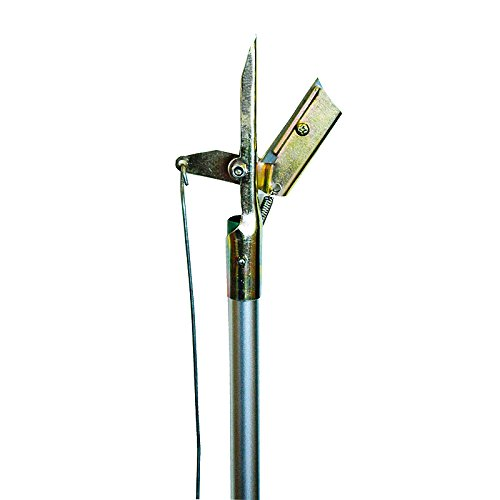 HEISSNER TZ322-00 Teichschere Aktion, 130 cm