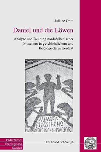 Daniel und die Löwen (Paderborner Theologische Studien)
