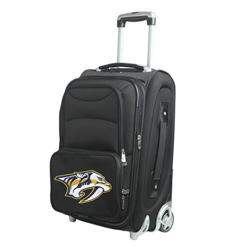 nhl-nashville-predators-in-line-skate-wheel-carry-on-luggage-21-inch-black