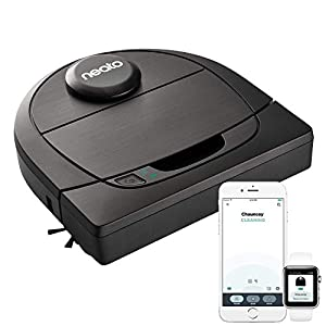 Neato Robotics Robot vacuum cleaner with charging station