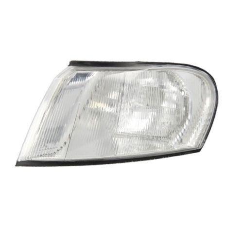 Preisvergleich Produktbild Blinkerleuchte Blinker Weiß Vorne Links OPEL VAUXHALL VECTRA B 95-98