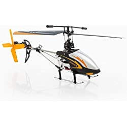 Helicóptero Fénix Control remoto–radiommandée