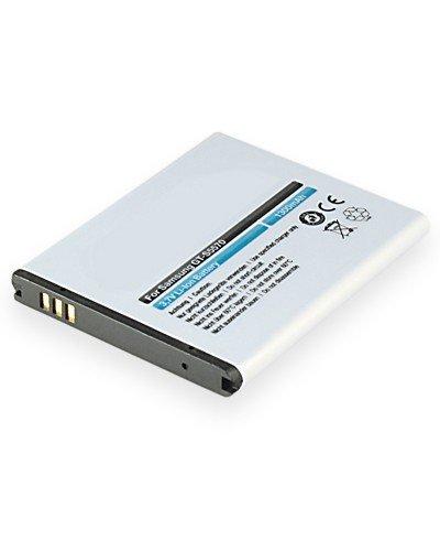 cellePhone Akku Li-Ion für Samsung Galaxy 551 i5510 / Wave 525 S5250 / Wave 533 S5330 ( ersetzt EB494353VU )