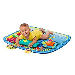 Baby Einstein Nautical Friends Play Gym Toy