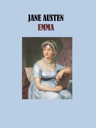 EMMA - JANE AUSTEN por JANE AUSTEN