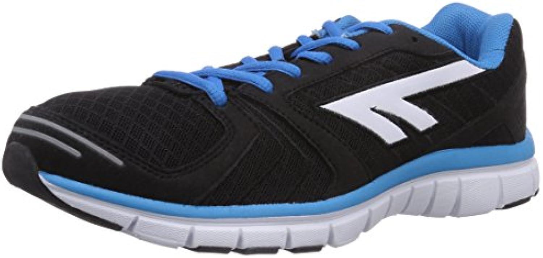 Donna  Uomo Hi-Tec Haraka, scarpe da ginnastica da Uomo Prima il consumatore Nuovo stile Un equilibrio tra robustezza e durezza   Outlet    Scolaro/Signora Scarpa