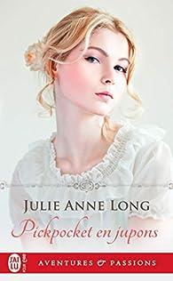 Pickpocket en jupons par Julie Anne Long