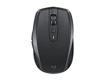 MX Anywhere 2S Kablosuz Mouse (910-005138)