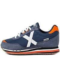 Zapatilla Sportwear MunichJogging 82 Azul