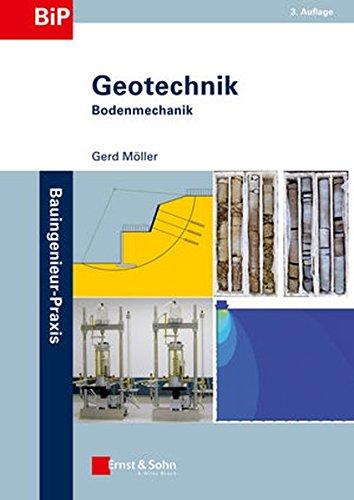 Geotechnik Set: Geotechnik: Bodenmechanik (Bauingenieur-Praxis)